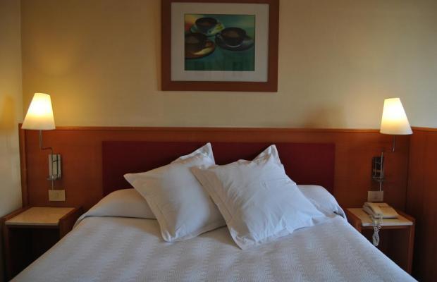 фото Hotel NH Pozuelo Ciudad de la Imagen изображение №10