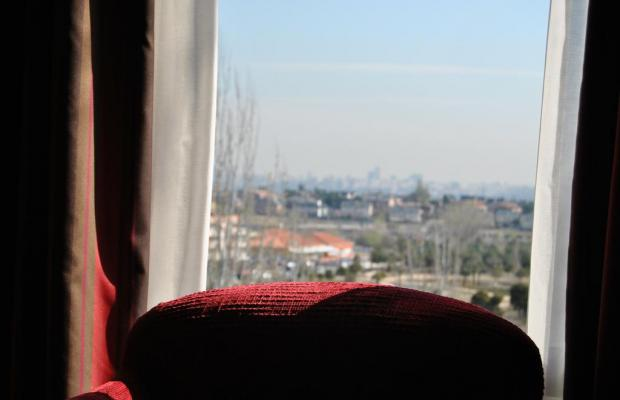 фото Hotel NH Pozuelo Ciudad de la Imagen изображение №2