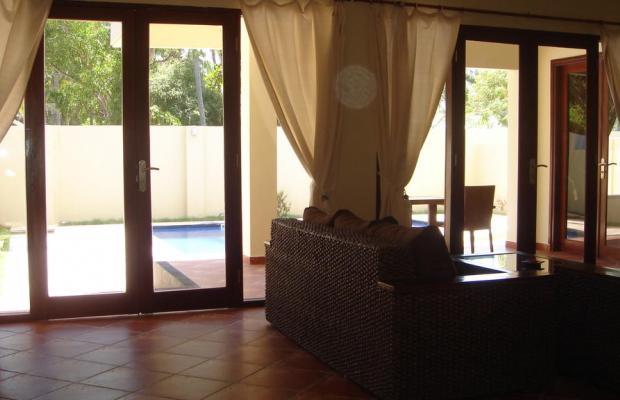 фотографии отеля Luce d'Alma Resort & Spa изображение №19