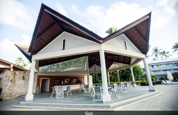 фотографии отеля Vista Sol Punta Cana Beach Resort & Spa (ex. Carabela Bavaro Beach Resort) изображение №15
