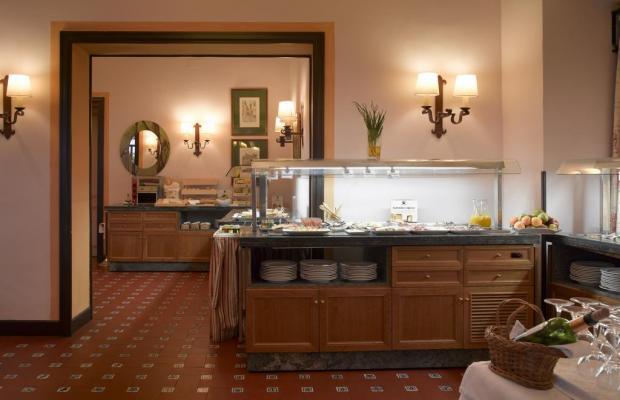фотографии отеля Parador de Ubeda изображение №7