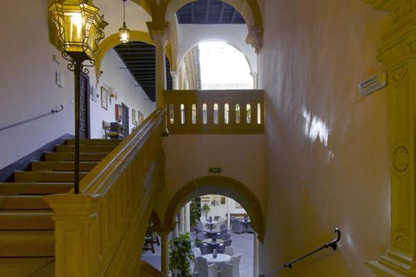 фото отеля Parador de Ubeda изображение №5