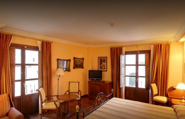 фото отеля Condesa de Chinchon изображение №9