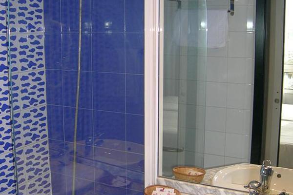 фото отеля Hotel Celuisma Pathos изображение №9