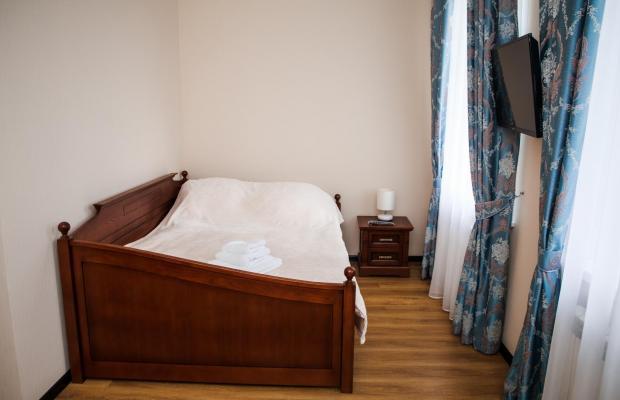 фото отеля Санаторий имени Воровского изображение №61