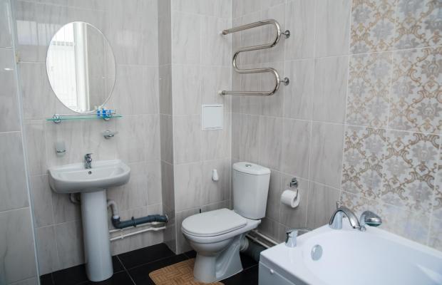 фото отеля Санаторий имени Воровского изображение №49