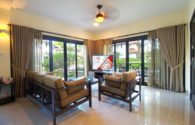 фотографии отеля Banyu Biru Villa изображение №27