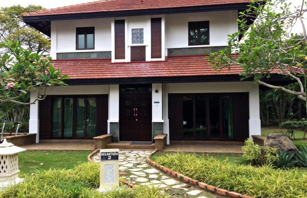 фото Banyu Biru Villa изображение №18