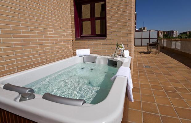 фото отеля B&B Hotel Fuenlabrada (ex. Hotel Sidorme Fuenlabrada; Sercotel Gema Fuenlabrada) изображение №13