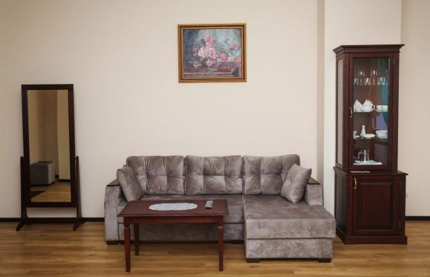 фото отеля Санаторий имени Воровского изображение №17