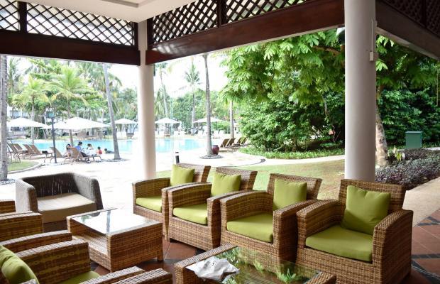 фото отеля Bintan Lagoon Resort изображение №33