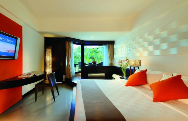 фото Bintan Lagoon Resort изображение №30