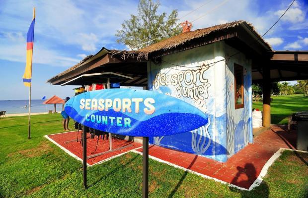 фотографии отеля Bintan Lagoon Resort изображение №23