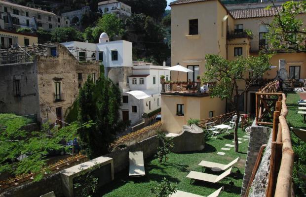 фотографии Amalfi Holiday Resort изображение №20