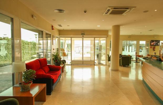 фотографии отеля Ibis Madrid Alcala de Henares La Garena изображение №15