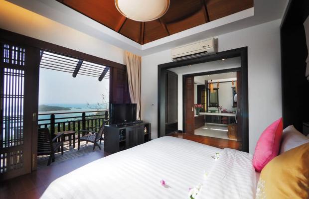 фотографии отеля Bhundhari Spa Resort & Villas изображение №35