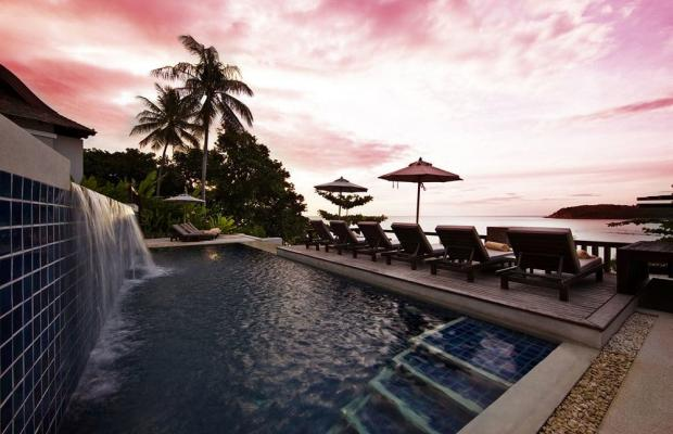 фотографии Bhundhari Spa Resort & Villas изображение №28