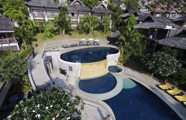 фотографии отеля Bhundhari Spa Resort & Villas изображение №27