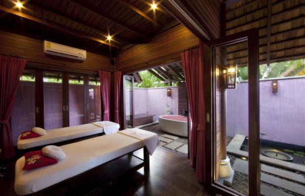 фото отеля Bhundhari Spa Resort & Villas изображение №17