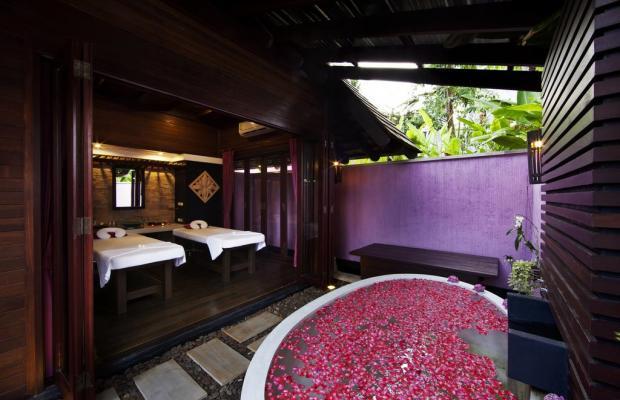 фотографии отеля Bhundhari Spa Resort & Villas изображение №11