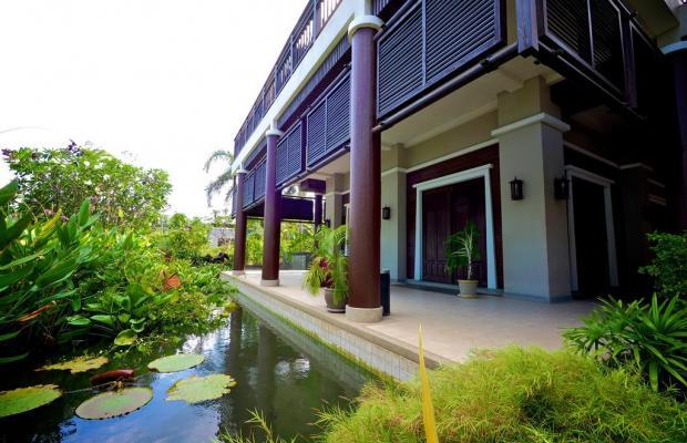 фото отеля Bhundhari Spa Resort & Villas изображение №9