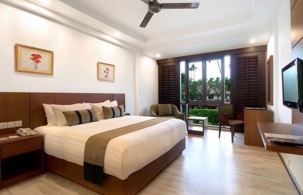 фотографии отеля Nirwana Resort Hotel изображение №3