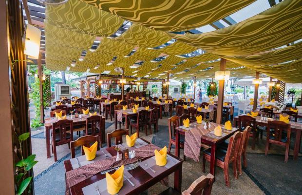 фото Nirwana Resort Hotel изображение №2