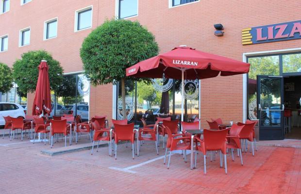 фотографии отеля Ibis Madrid Arganda изображение №31
