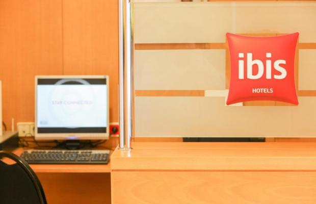 фотографии отеля Ibis Madrid Arganda изображение №23