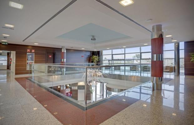 фото Crowne Plaza Madrid Airport (ex. Crowne Plaza Madrid) изображение №18