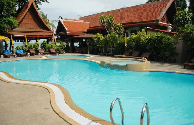 фото отеля Bill Resort Koh Samui изображение №1