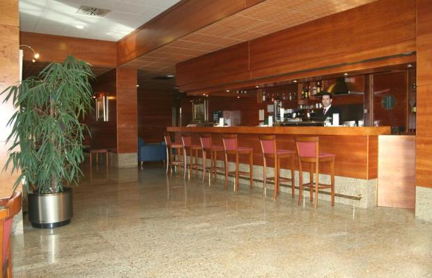 фото MC Las Provincias (ex. Hotel Las Provincias) изображение №18
