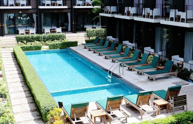 фотографии отеля La Lune Beach Resort изображение №39