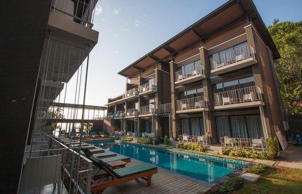 фотографии отеля La Lune Beach Resort изображение №23