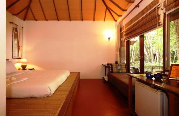 фото Mooban Talay Resort изображение №26