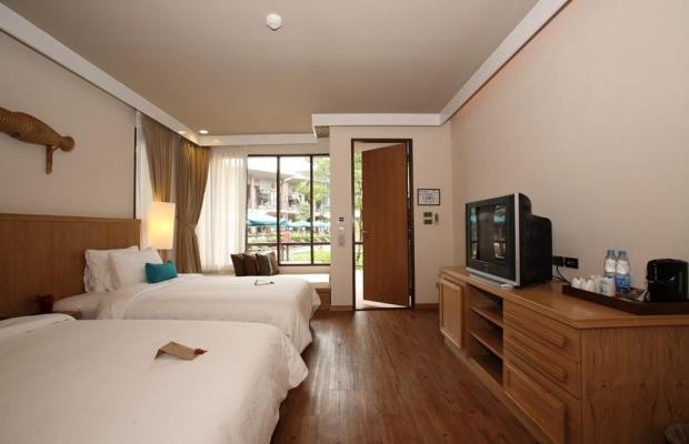 фото отеля Sai Kaew Beach Resort изображение №29