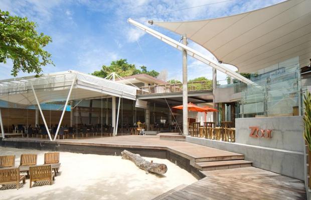 фотографии отеля Sai Kaew Beach Resort изображение №27