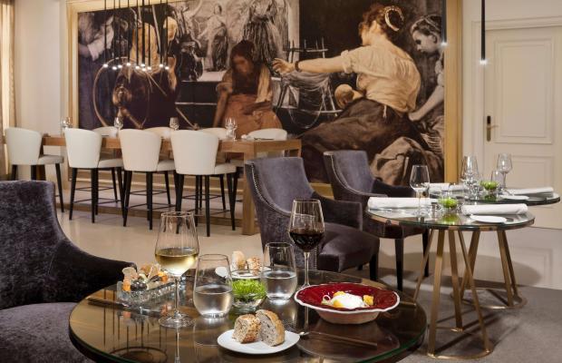 фото отеля Gran Melia Palacio de los Duques (ex. Tryp Ambassador) изображение №61