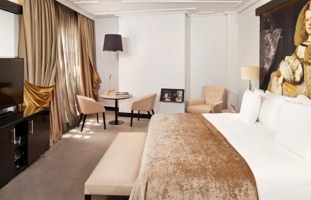 фото отеля Gran Melia Palacio de los Duques (ex. Tryp Ambassador) изображение №17