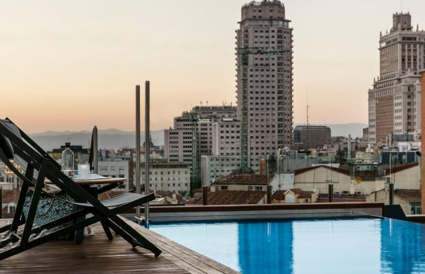 фото Gran Melia Palacio de los Duques (ex. Tryp Ambassador) изображение №2