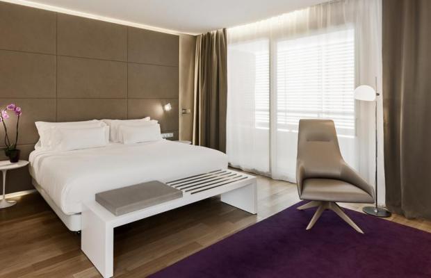 фотографии отеля NH Collection Madrid Eurobuilding изображение №15