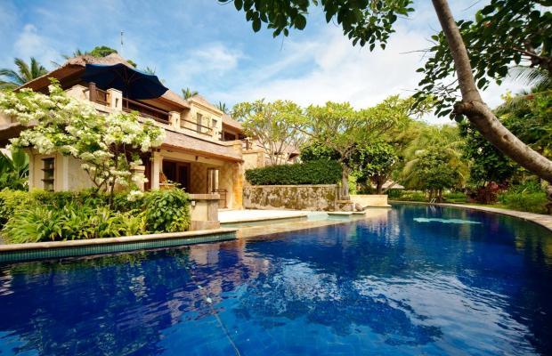 фотографии отеля Pool Villa Club Senggigi Beach Lombok изображение №15
