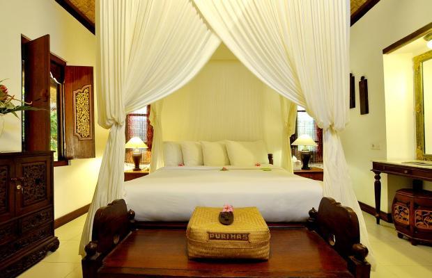 фото отеля Puri Mas Beach Resort изображение №21