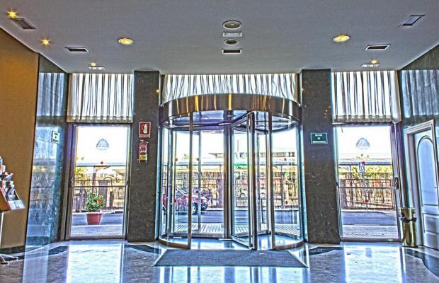 фото отеля Laguna Park (ex. Ciudad de Parla) изображение №13