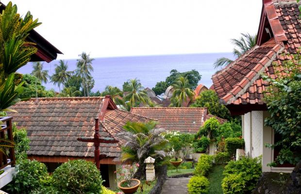фото отеля Puri Bunga Beach Cottages изображение №13