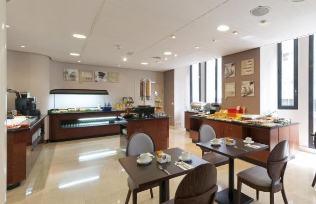 фото отеля Tryp Atocha изображение №33
