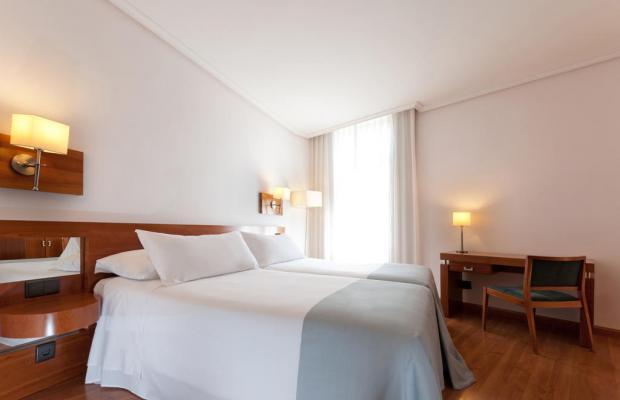 фотографии отеля Tryp Atocha изображение №27