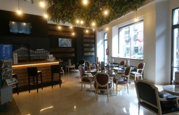 фотографии отеля Tryp Atocha изображение №11