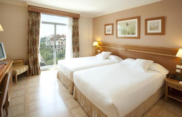 фото отеля Jardin Metropolitano изображение №33
