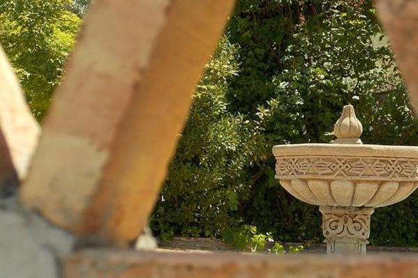 фотографии отеля Rural Puerto Magina изображение №3